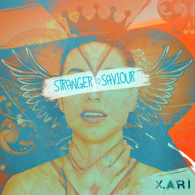 X_ARI_STRANGER_TO_SAVIOUR_COVER_3000x3000